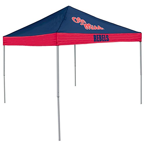 NCAA Ole Miss Rebels Economy Tailgate Tent