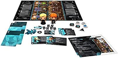 Funko Pop! - Funkoverse Harry Potter Juego de Estrategia 2 – Juego de Base HP 100 y Expandalone HP 101: Amazon.es: Juguetes y juegos