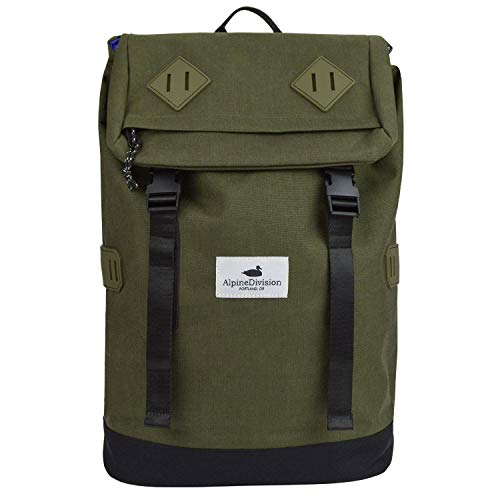 Forest Backpack Division Green Mckenzie Alpine xqaOw7fW