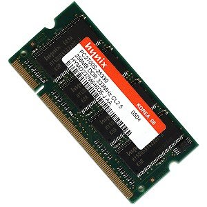 Pc Laptop Memory 2700 Ddr - Hynix 256MB DDR PC2700 200-Pin Laptop SODIMM