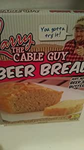 Larry The Cable Guy Beer Bread Mix - 14 ounces
