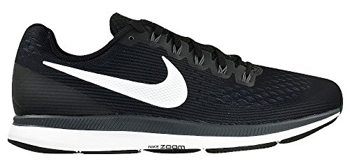 Grey Anthracite White Running Zoom Scarpe 34 Dark Air Nike 001 Black Nero Pegasus Uomo w7qzPpXpZ