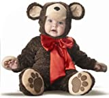 Baby Infant Teddy Bear Costume (Size: 6-12Months)