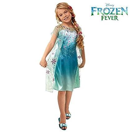 2b6d2f253a6c9 アナと雪の女王 2 エルサのサプライズ ドレス コスチューム 子供 エルサ アナ雪2