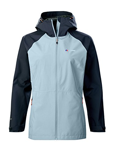 Trade Impermeable Carbon Mujer berghaus Winds Paclite 2 Chaqueta 0 AWS1Pfq