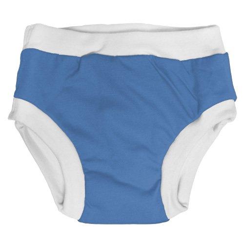 Imagine Baby Products Training Pants, Indigo, Medium