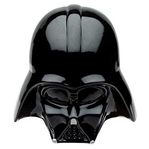 Star Wars Episode 4 Small 3D Darth Vader Money Bank]()