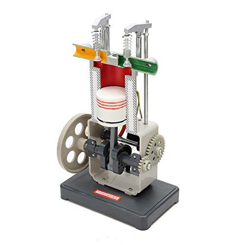 Model Engine Builder - 2