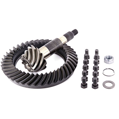 Spicer 75999-5X Ring and Pinion Gear Set