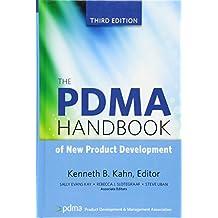 The PDMA Handbook of New Product Development