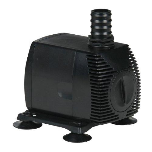 Little Giant 566722 1150 GPH Multi Purpose Magnetic Drive Pump, 168 Watt