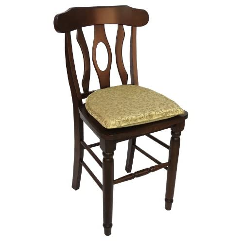 Klear Vu Gripper Essex Gold Chair Pad supplier