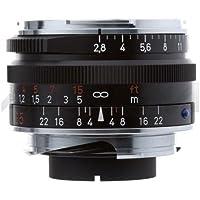 Zeiss 35mm f/2.8 C Biogon T* ZM Manual Focus Lens (Leica M-Mount) - Black Advantages Review Image