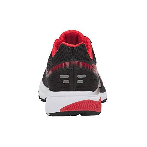 Gt Noir Chaussures Course Hommes Pour De 7 1000 Asics 8qtxRwr4q