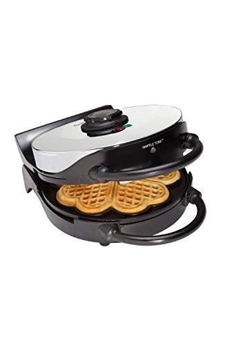 Classic Round Waffler