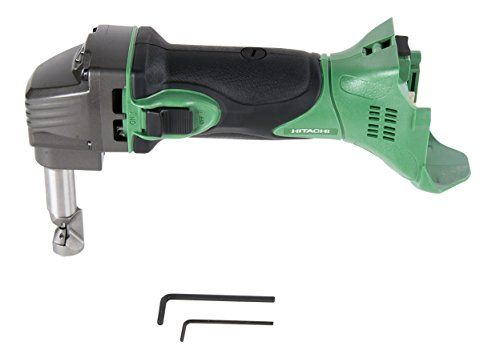 Hitachi CN18DSLP4 18V Lithium Ion Cordless Nibbler (Tool Only, No Battery)