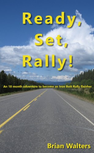 Iron Butt Rally - 5