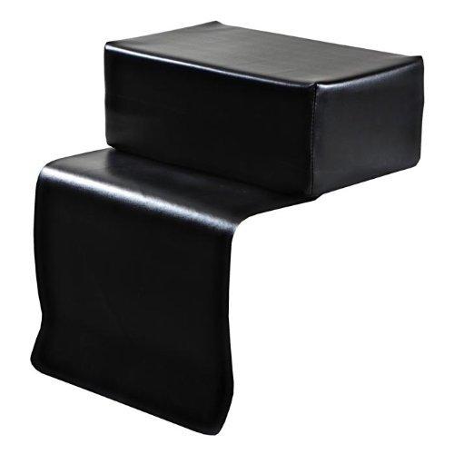 Black Child Booster Seat