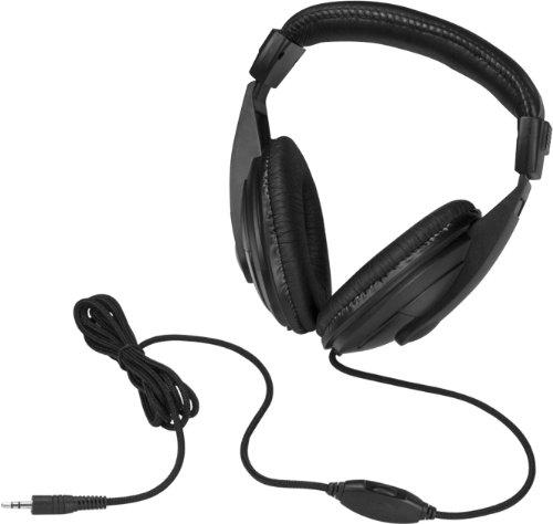 Barska Headphone for Metal Detector