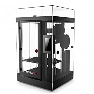 raise3d Raise 3d N2Plus–Impresora 3d negra