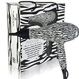 Proliss Ionic 2000W Professional Compact Hair Dryer (Zebra)