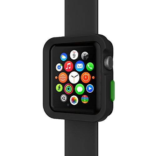 SwitchEasy Colors Apple Watch Case Bumper Protection with Interchangeable buttons 38mm