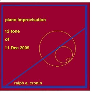 Piano of 11DEC09