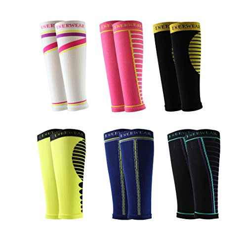 Cotton Compression Sleeve Footless Splints