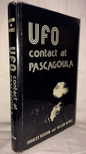 UFO Contact at Pascagoula