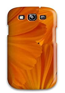 Fashionable Style Case Cover Skin For Galaxy S3- Flower