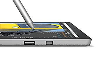 Microsoft Surface Pro 4 Su3-00001 12.3-inch Laptop (2.2 Ghz Core M Family, 4gb Ram, 128 Gb Flash_memory_solid_state, Windows 10 Pro), Silver 1