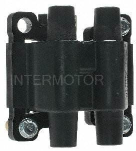 Standard Motor Products UF-538 Ignition Coil