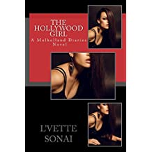 The Hollywood Girl (The Mulholland Diaries Book 2)