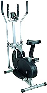 Orbitrack Exercise Bike for Losing Weight