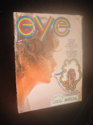 Eye Magazine. August, 1968 ( Beatles poster issue )