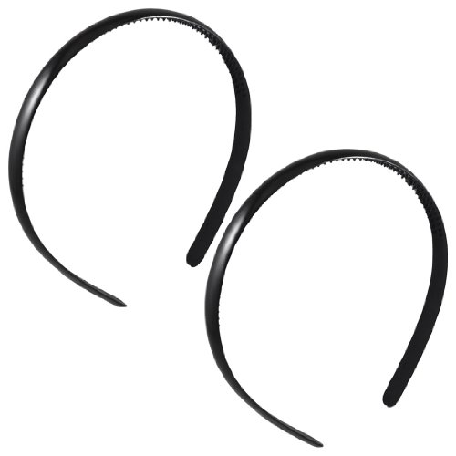 uxcell Girls Plastic Frame Headwear