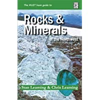 Guide to rocks & minerals of the northwest