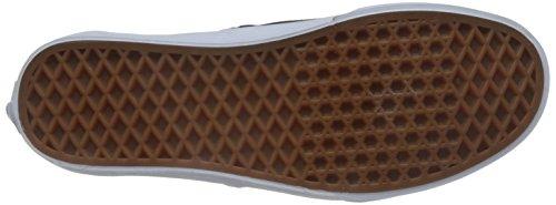 Checker Dark Slate Women's Black Vans Slim Authentic Shoes 0qgpwYxE