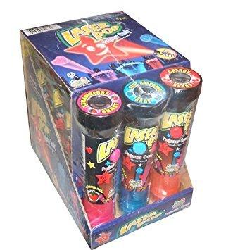 Laser Pop
