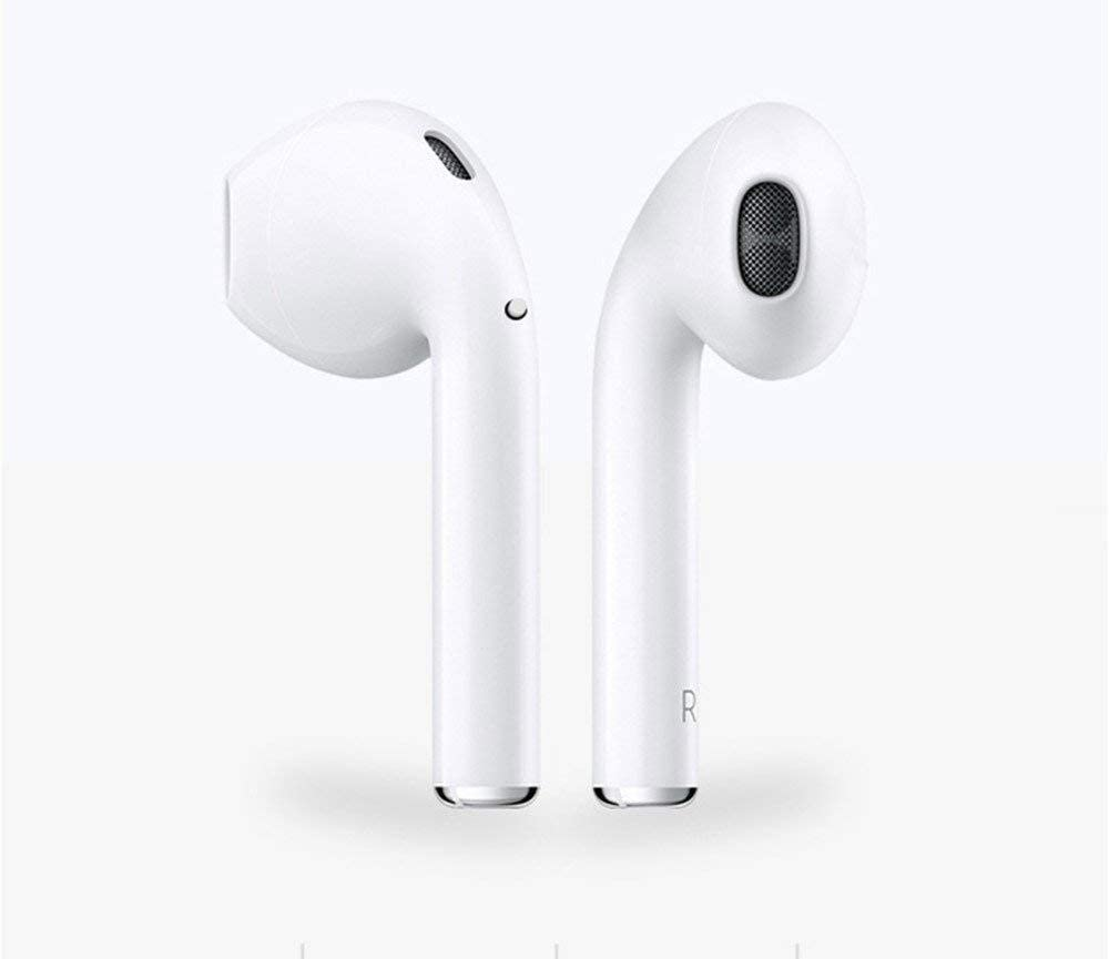 I9s Tws Wireless Headset Bluetooth Headset In Ear Hidden Earbuds Headset 4 2 Mini Stereo Sports Portable For Iphone And Android Price In Uae Amazon Uae Kanbkam