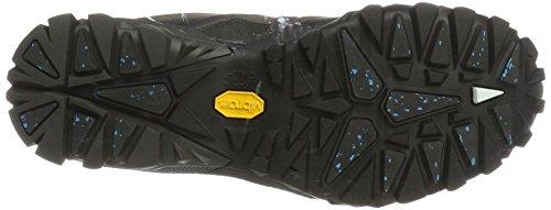 Glacial Merrell Marron beluga Randonnée Homme Hautes Noir Chaussures Mid Capra Ice De Waterproof ZZqr5wTU