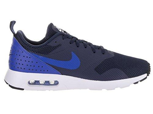 Nike 705149-407, Zapatillas de Deporte para Hombre, Azul (Obsidian/Hyper Cobalt/Black/White), 39 EU
