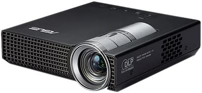 ASUS P1 - Proyector digital de 200 lúmenes, color negro: Amazon.es ...