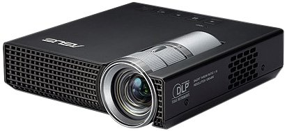 ASUS P1 LED Pico Projector by Asus