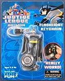 : Batman Flashlight Keychain
