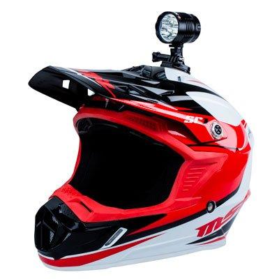 Led Lights On Helmets - 9