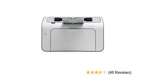 HP P1005 Laserjet Printer