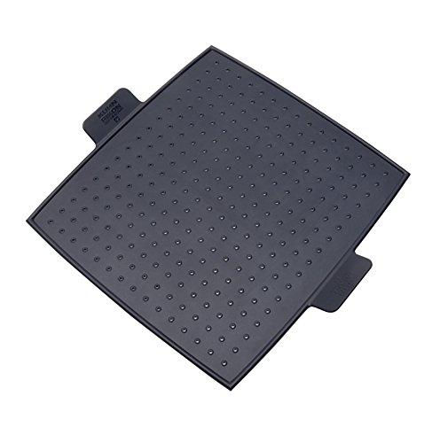 Kuhn Rikon Silicone Toaster Graphite