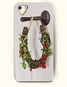 A Mistletoe On The Door - OOFIT iPhone 4 4s Case