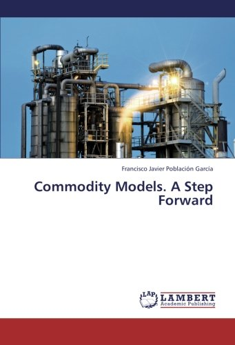 Download Commodity Models. A Step Forward pdf